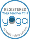 Yoga Teacher Logo